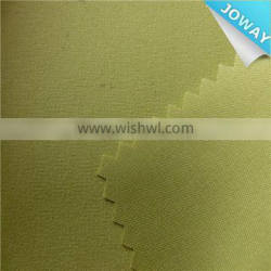One Side Brushed Plain Peach Skin Fabric For Beach Shorts