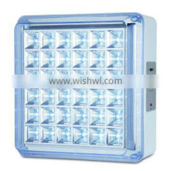 36 LED portable rechargeable LED emergency light