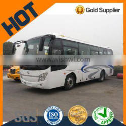 Low price diesel bus for sale Seenwon 43-45seats