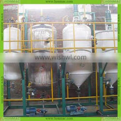 sunflower seed oil dewaxing machinery