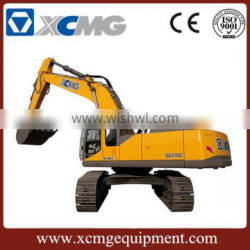 XCMG price of excavator with cabin in uae