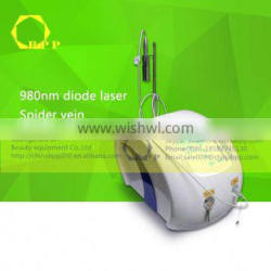 980nm diode laser vascular and spider vein removal ,women beauty equipment