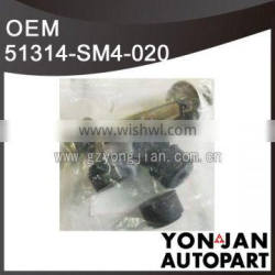 51314-SM4-020 Front stabilizer link rubber bush/ Sway Bar Link Bushings