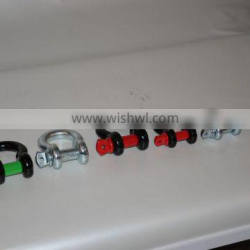 4X4 Offroad Shackle TOW BAR RECOVERY HITCH 4.75 Tonne