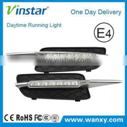 E4 mark 2PC high power Wholesale LED Daytime runing lights for BMW E70/X5