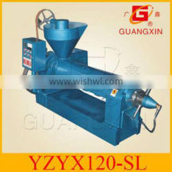 soya oil press expeller with patent used oil expeller