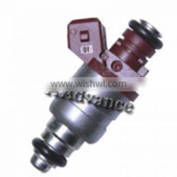 Replacement fuel systems injection nozzles oem 5WY2404A For Chery QQ 0.8