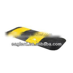 new hot Durable reflective rubber speed hump