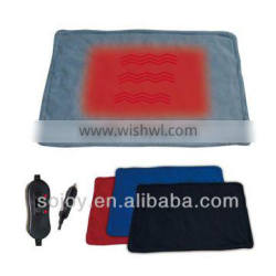 12V Car Electric Travel HeatIng Blanket