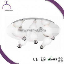 Latest Arrival Custom Design ceiling lamp made in china wholesale