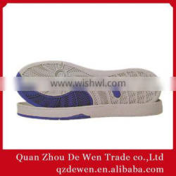 35# To 46# Women And Men Society Flats Slip Resistant Bottom Gum Rubber Shoes Sole