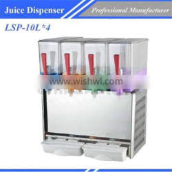 Commercial Juice Dispenser Beverage Machine Cold Drink Machine