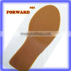 high quality rubber soles men soles lady soles