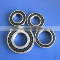 S6307-2RS Bearings 35x80x21 mm Stainless Steel Ball Bearings S6307 2RS or S6307 RS