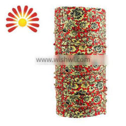 Alibaba China Wholesale Cheap ODM Seamless Bandana /Custom Bandana /Tube Bandana
