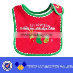 high quality and 2014 new design baby durable bibs