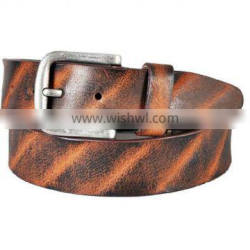 Eco- Friendly Casual Leather Belts For Men