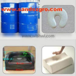 Mould Release Agent for Polyurethane Foaming
