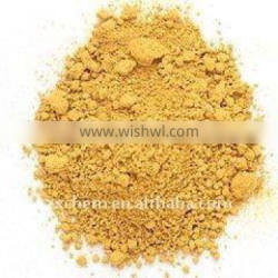 Pigment Yellow 83 for ink, coatings, paint, textile printing, plastic