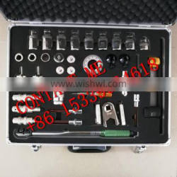 40 pcs full set diesel common rail injector removal tool