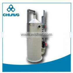 Not electricity long life protein Skimmer for aquaculture