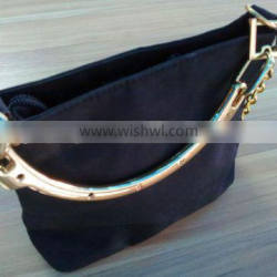New Europe style !Wholesales Evening metallic clutch handbags for girl