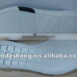 2011 rubber sole ,