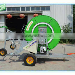 High efficiency low working pressure farm irrigation sprinkler