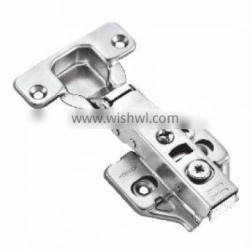 Two way Soft closing 3d adjustable concealed hinge