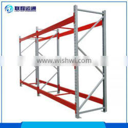 Selling metal warehouse storage heavy duty racking system