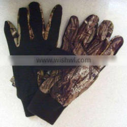 fashion fishing and hunting gloves