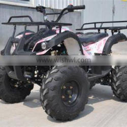 CE Certification and 125cc cheap atv for sale