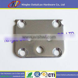 china manufacture stainless steel stamping parts/ningbo oukailuo