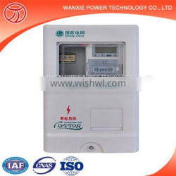 WANXIE high quality JCD series meter box clamp factory direct quick delivery