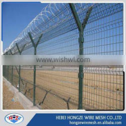 Two Strand Double Twisted Barbed Wire (Manufactory)