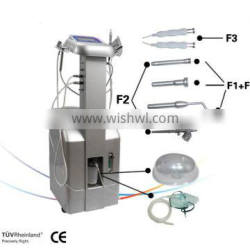YST-889 Oxygen Injection For Skin Lightening ,Oxygen Therapy Equipment (CE Approved)