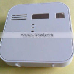 customize injection plastic enclosure for smoke detector
