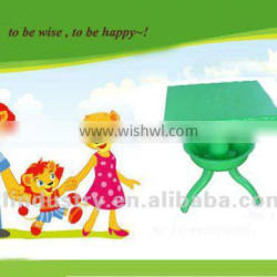 ZL-01-02 nursery table for 3-10ages