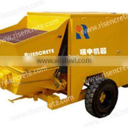 Popular China Concrete Spraying Machine