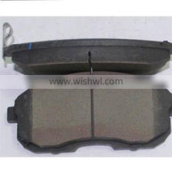 China Brake Pads Factory Quality Brake Pads For J32 D1060-JN00A