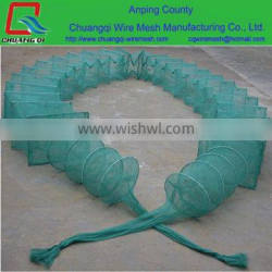 Fish Use and Aquaculture Traps Product Type cage for fish fry