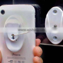 HOT Retractable mobile phone security anti theft pull box