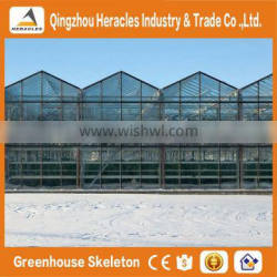 Heracles Trade Assurance glass greenhouse parts
