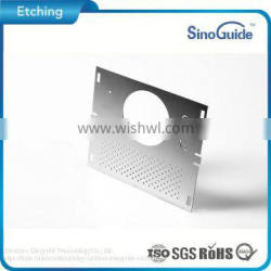 High Performance Chem Etch Chemical Etching Plate