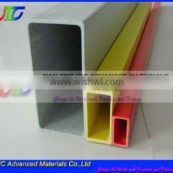 Fiberglass Rectangular Tube,professional manufacturer,good quality