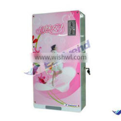 Woman Sanitary Pad vending machine