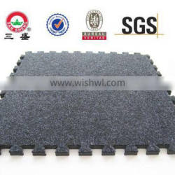 ISO9001 approved factory commercial mat XPE foam carpet mat