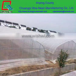 Fruits/vegetables large size farming greenhouse film for Singapore