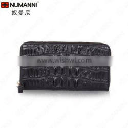hand genuine leather wallet