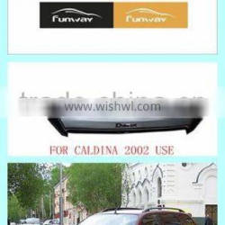 CAR BONNET GUARD VISOR FOR TOYOTA CALDINA 2002 USE